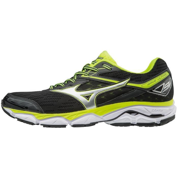 newest collection 152bc ed1e9 CHAUSSURES DE RUNNING Mizuno Wave Ultima 9 (42)
