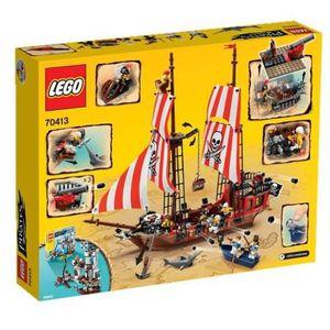 bateau pirate lego achat vente jeux et jouets pas chers. Black Bedroom Furniture Sets. Home Design Ideas