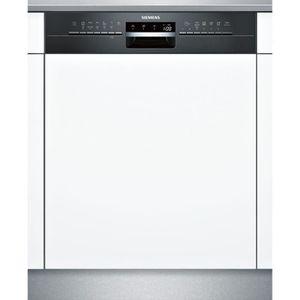 Lave-Vaisselle avec Bandeau SN536B03NE