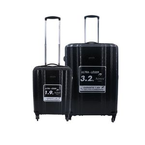 SET DE VALISES Lot de 2 valises, valise cabine et valise grande 7