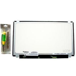 DALLE D'ÉCRAN Dalle écran 15.6 Slim EDP pour Asus R558UQ Serie
