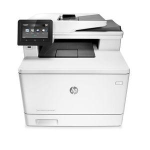 IMPRIMANTE HP INC Imprimante multifonction 4 en 1 Color Laser