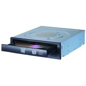 LECTEUR GRAVEUR INT. Graveur DVD+R/-R 24x - Double couche DVD-R 8x - In
