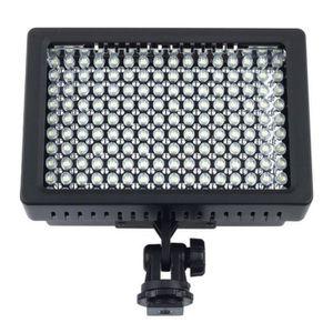 FILTRE - REFLECTEUR LightDow Pro LD-160 Lampe Vidéo LED pour Caméra Ca
