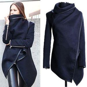 Manteau en solde femme