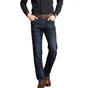 Homme Jeans Regular Coupe Pantalon Stretch Mince Tapered NXkn8wOP0