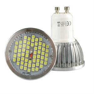 AMPOULE - LED Ampoules LED GU10 6W 480lm angle 120°lumière blanc