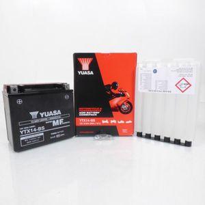 batterie moto 900 xj