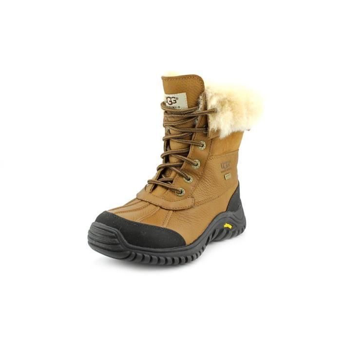 chaussure hiver femme ugg