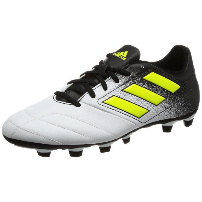 sports shoes fda83 b6b28 Adidas Ace 17,4 FXG, Football Chaussures de compétition pour homme CQ9LW