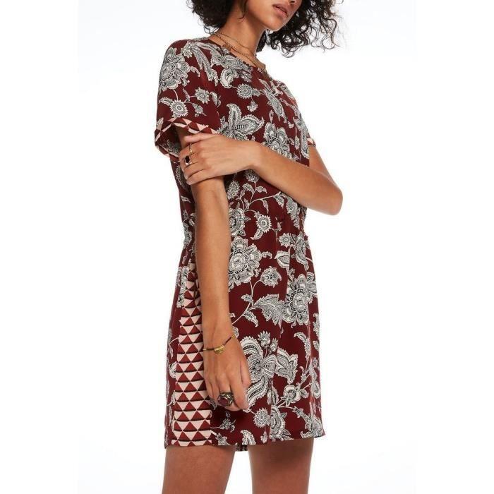 Robes courtes Femmes MAISON SC
