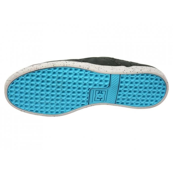 Chaussures DC Shoes BWH PRIMO SE Homme Hw6UxWWnqz