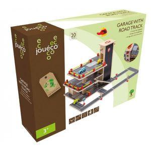 garage pour enfants achat vente jeux et jouets pas chers. Black Bedroom Furniture Sets. Home Design Ideas
