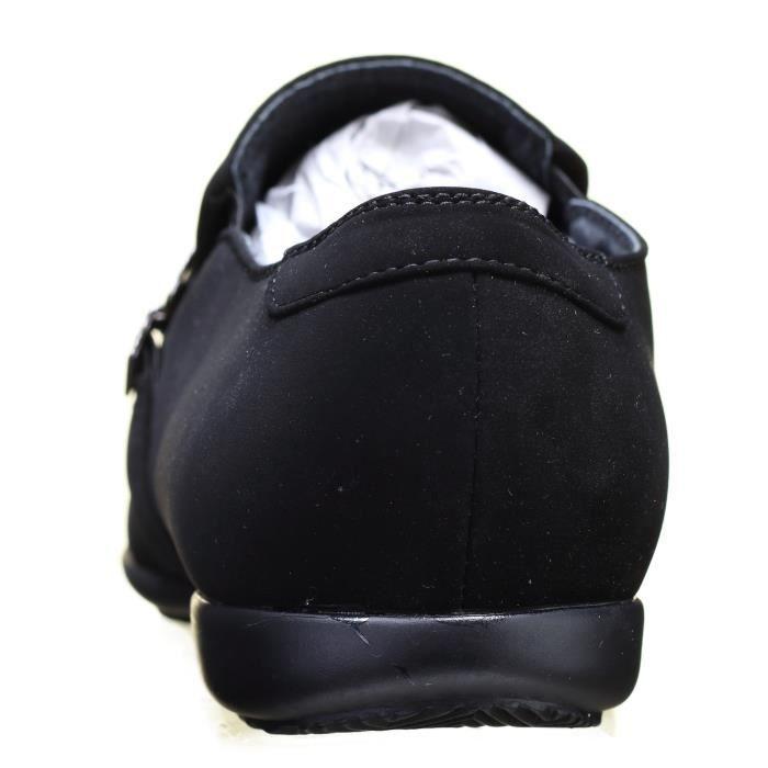 Chaussure Derbie Reservoir Shoes Milo V2 Black ...