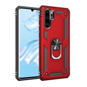 coque huawei p30 pro rouge