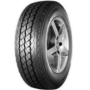 PNEUS AUTO PNEUS Eté Bridgestone Duravis R630 215/65 R16 109