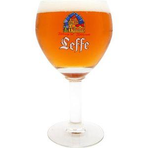 Verre à bière - Cidre Verre à bière Leffe 25 cl