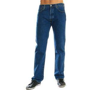 JEANS Jeans Levis 501 Stonewash