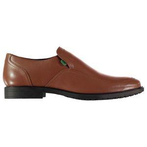 1419d6896d3e Chaussures de ville Kickers homme - Achat / Vente Chaussures de ...