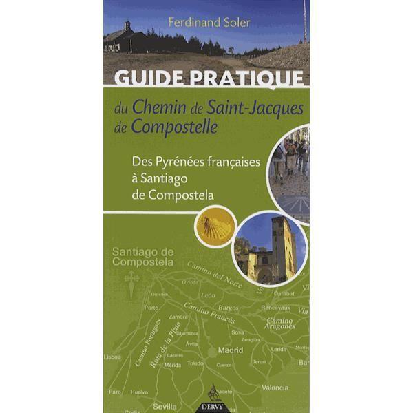 chemin de st jacques pyrenees a compostelle camino frances