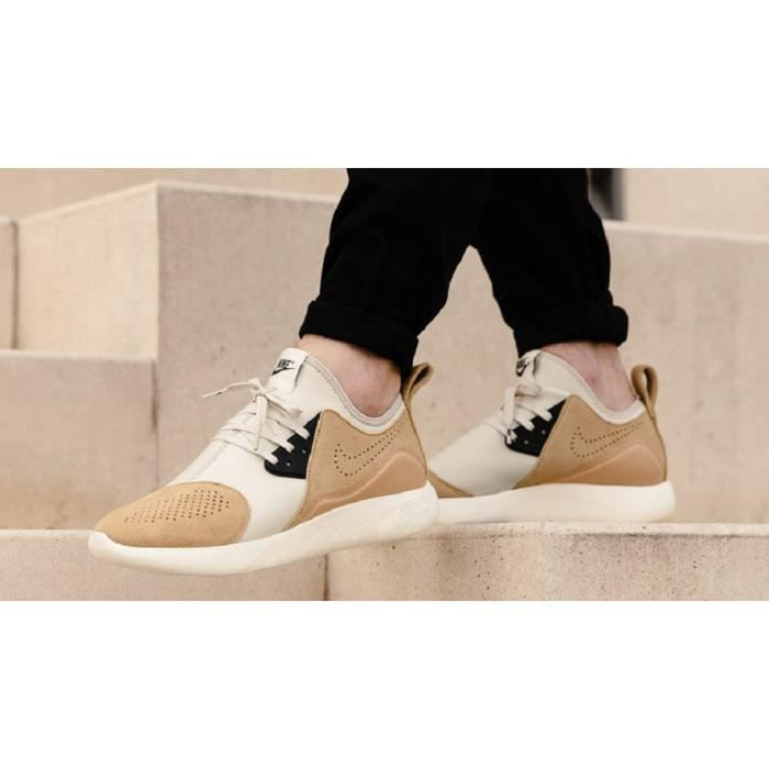 big sale e5965 4fd98 ... casual shoes 631731100 leather suede mesh and synthetic textiles light  eye catching outlet white mushroom uk 2b0bf ac5d4  cheap basket basket nike  ...