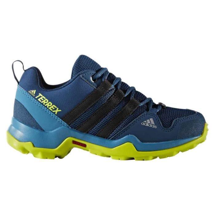 Chaussures enfant Trail running Adidas Terrex Ax2r Cp K
