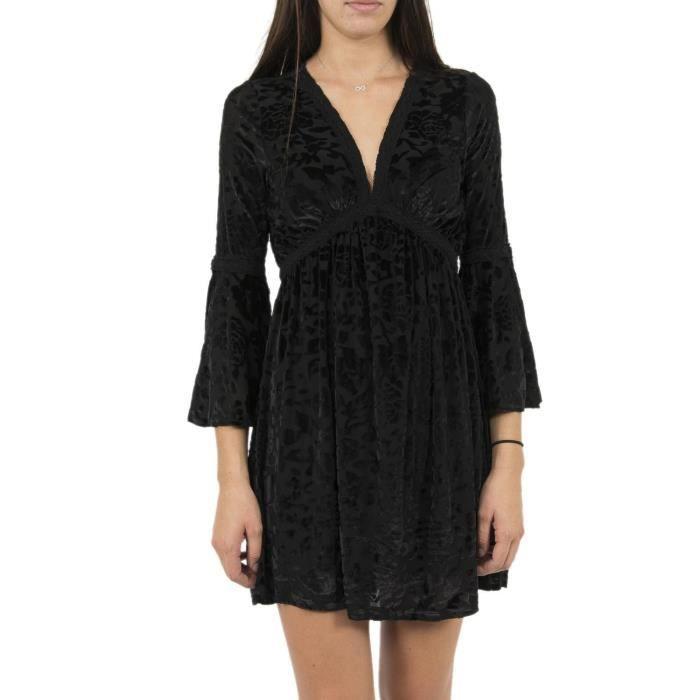 robe bsb 038-211018 noir