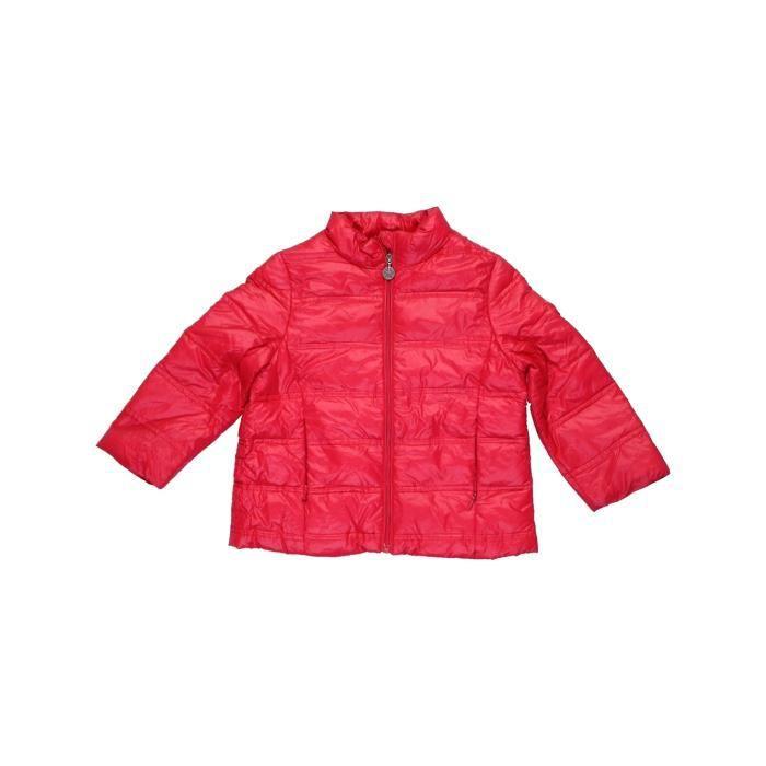 e0dc615f7c8cc Doudoune enfant garçon SERGENT MAJOR 2 ans rouge hiver - vêtement bébé   1053732