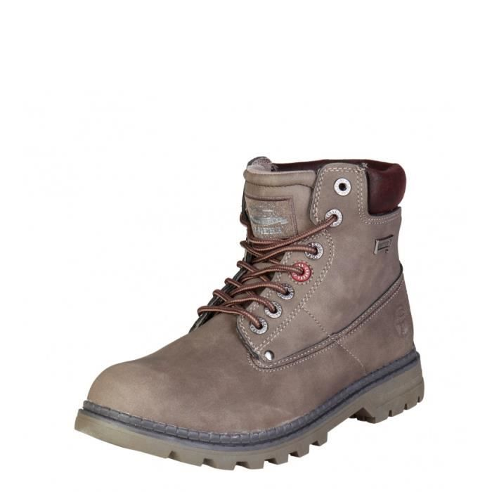 Carrera Jeans - Nevada bottes taupe