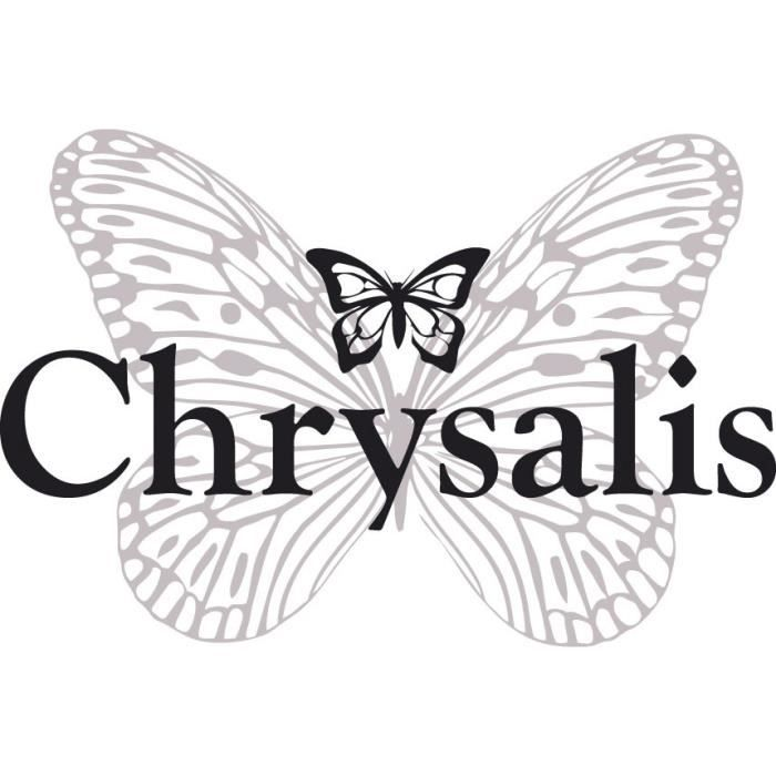 Chrysalis - Chrysalis Femmes Bracelet Paon Sérénité Beauté Intérieure 20.5 cm Réf 44012