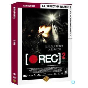DVD FILM DVD Rec 2