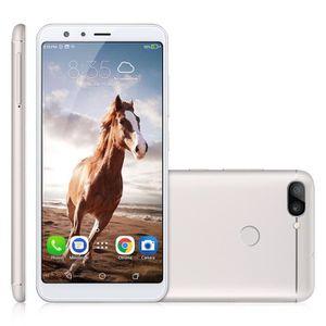Téléphone portable ASUS Zenfone Pegasus 4S -4Go 32 Go - Plein écran 5