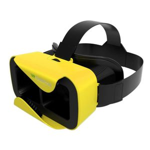 CASQUE RÉALITÉ VIRTUELLE VR Shinecon 3D VR Lunettes Immersive Casque de Réa