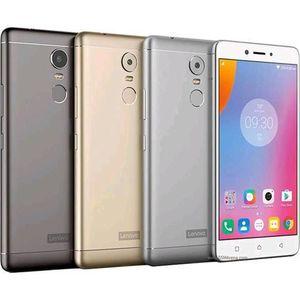 SMARTPHONE LENOVO SMARTPHONE  DUALSIM K6 NOTES K53A48 570140I