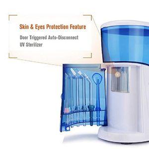 accessoires d 39 hygi ne dentaire achat vente accessoires. Black Bedroom Furniture Sets. Home Design Ideas