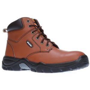 BOTTINE Dickies Newark - Chaussures montantes de sécurité