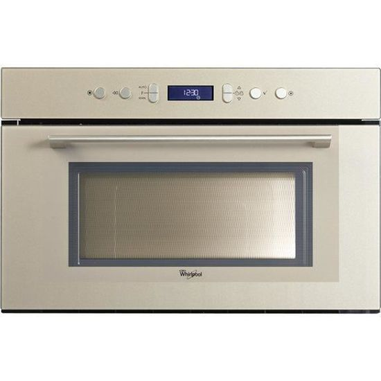 WHIRLPOOL - AMW 705 S - Achat   Vente micro-ondes - Cdiscount 1c052ad5f782