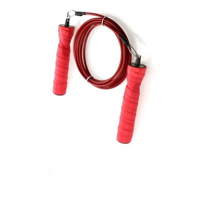 CORDE À SAUTER Corde à Sauter Jump Rope Challenger Sport de Comba