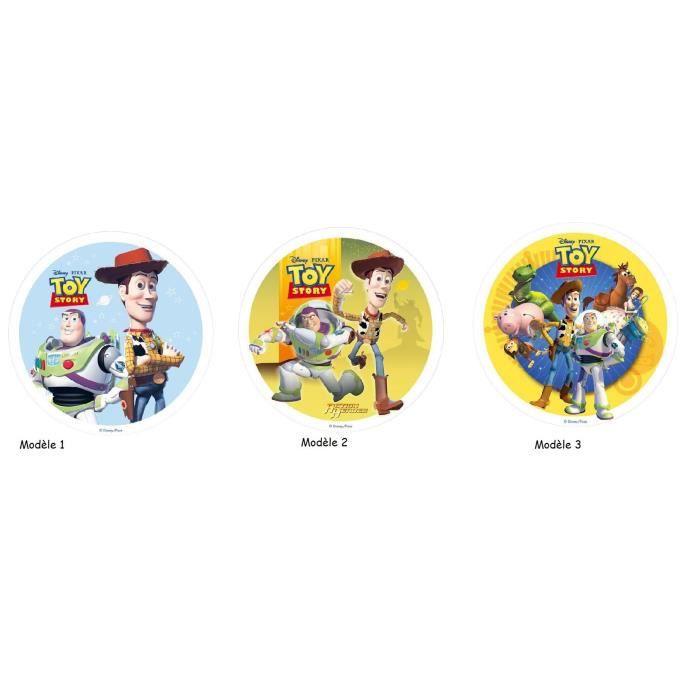Disque Azyme Toy Story - Décoration Gâteau Enfant 20 cm - 756 - 1 ...