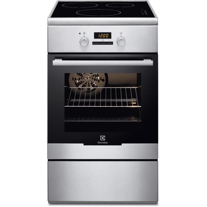 Cuisiniere table induction EKI 54552 OX - Achat / Vente cuisinière ...