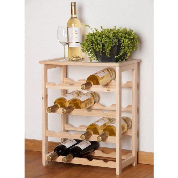 Meuble range bouteilles achat vente meuble range for Meuble porte bouteille vin