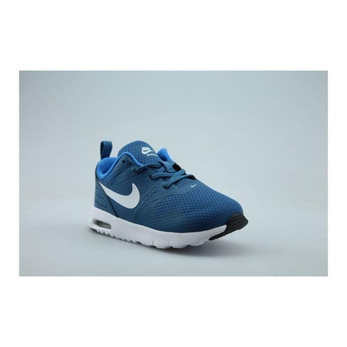 Nike Air Max Tavas Bebe Bleu