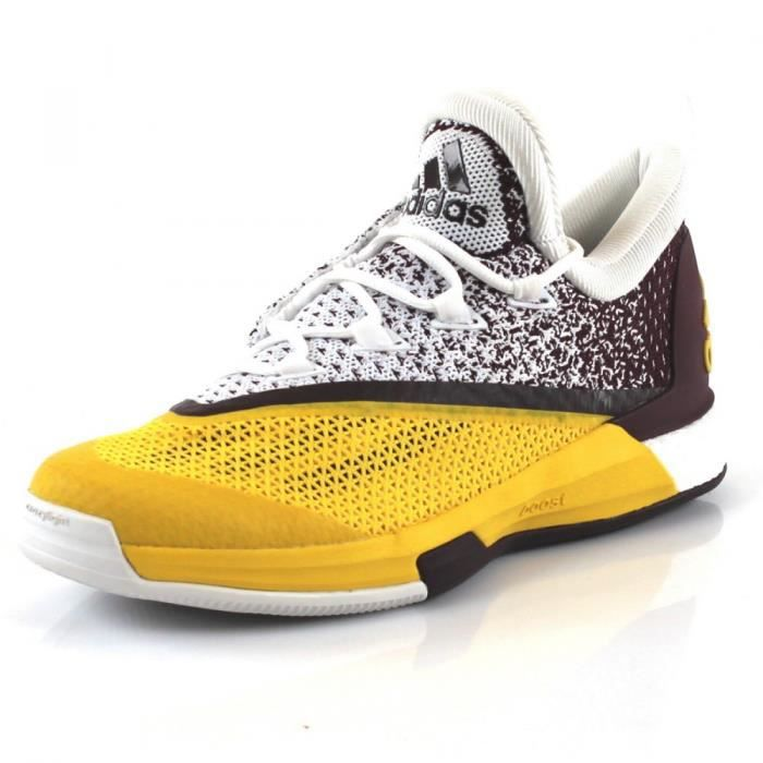 9f197ceecf Chaussures de Basketball ADIDAS PERFORMANCE CRAZYLIGHT BOOST 2.5 ...