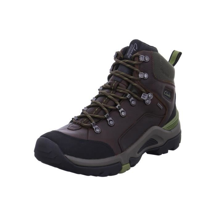 Chaussures Clarks Outride HI Gtx