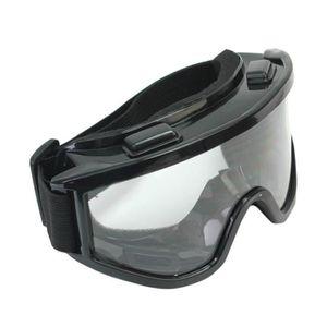 b41bc569b3d0dc ... LUNETTES - MASQUE Lunettes Goggle Protection Pr Airsoft Cyclisme Mot ...
