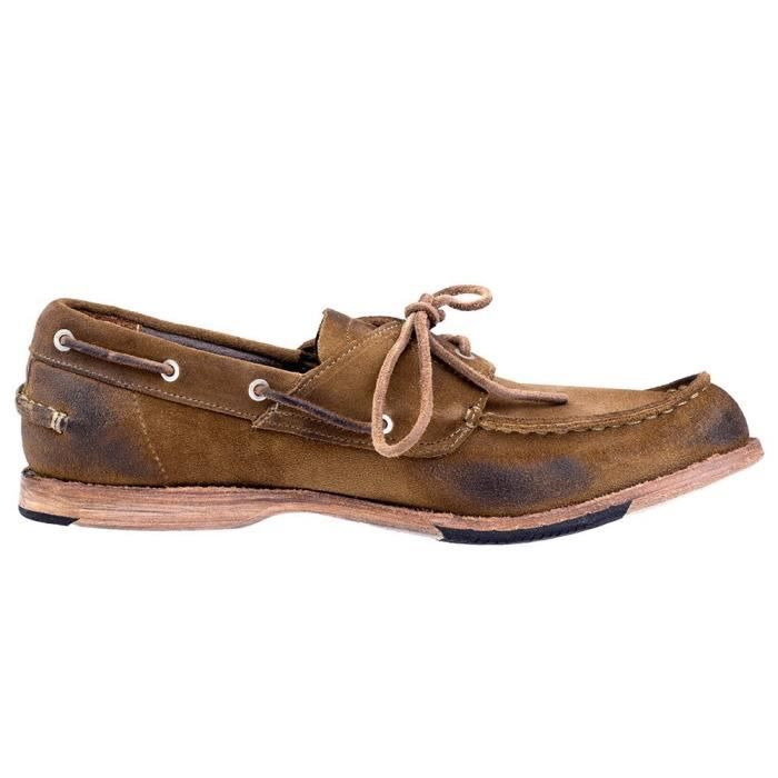 Chaussures Timberland Cnt Pne 2I Boat
