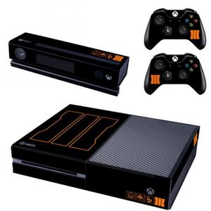STICKER - SKIN CONSOLE Sticker-Decal Autocollant Xbox  -  ONE Call of dut