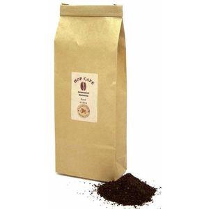 CAFÉ Café moulu  aromatisé Noisette pour machine expres