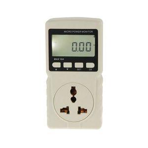 MULTIMÈTRE Electricite (Multimetre - Detecteur De Terre - Tes
