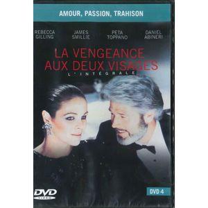 DVD FILM DVD La vengeance aux deux visages Volume 4